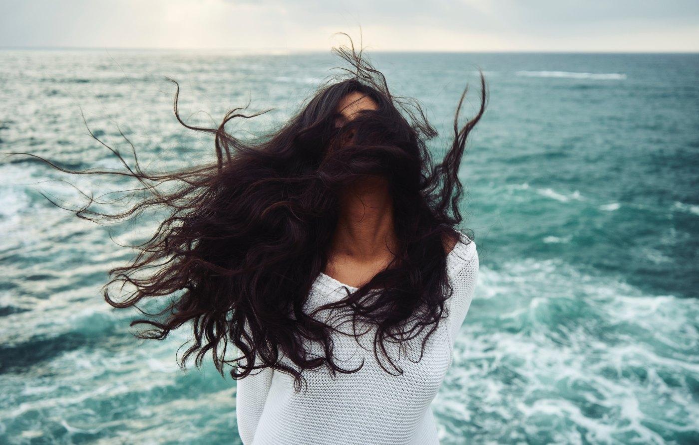 adventures in getting healthy diy hair care